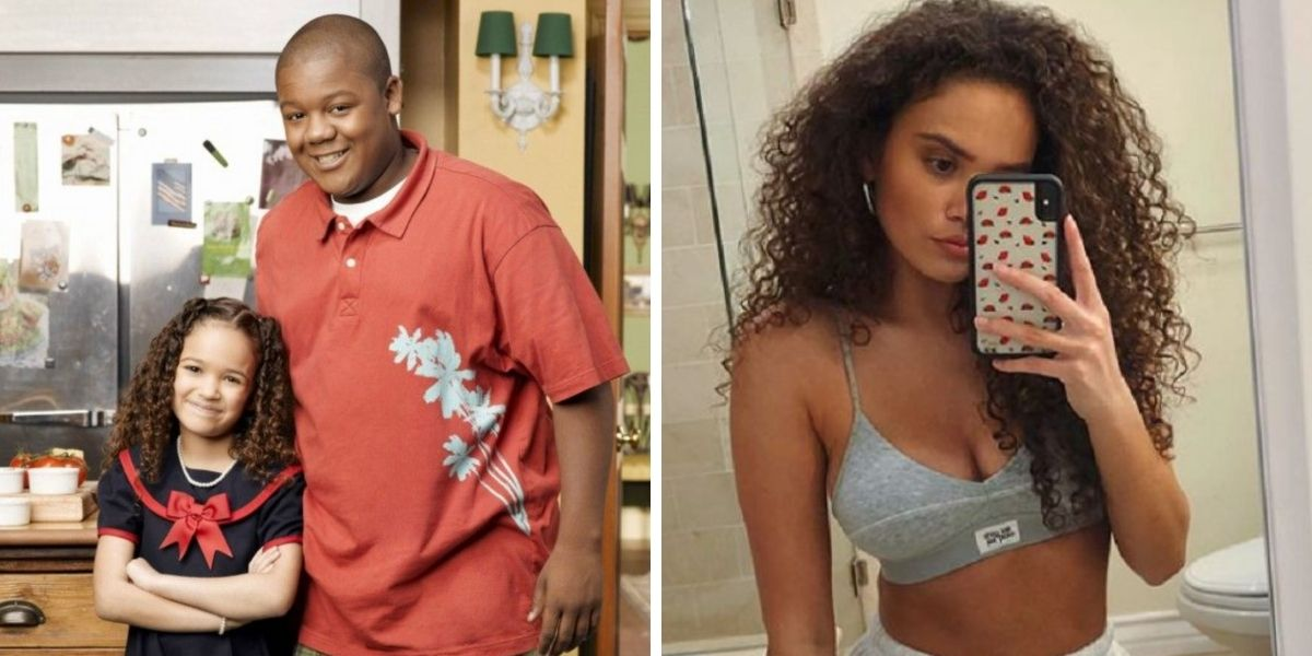 Here's What Happened To 'Cory In The House' Star Madison Pettis