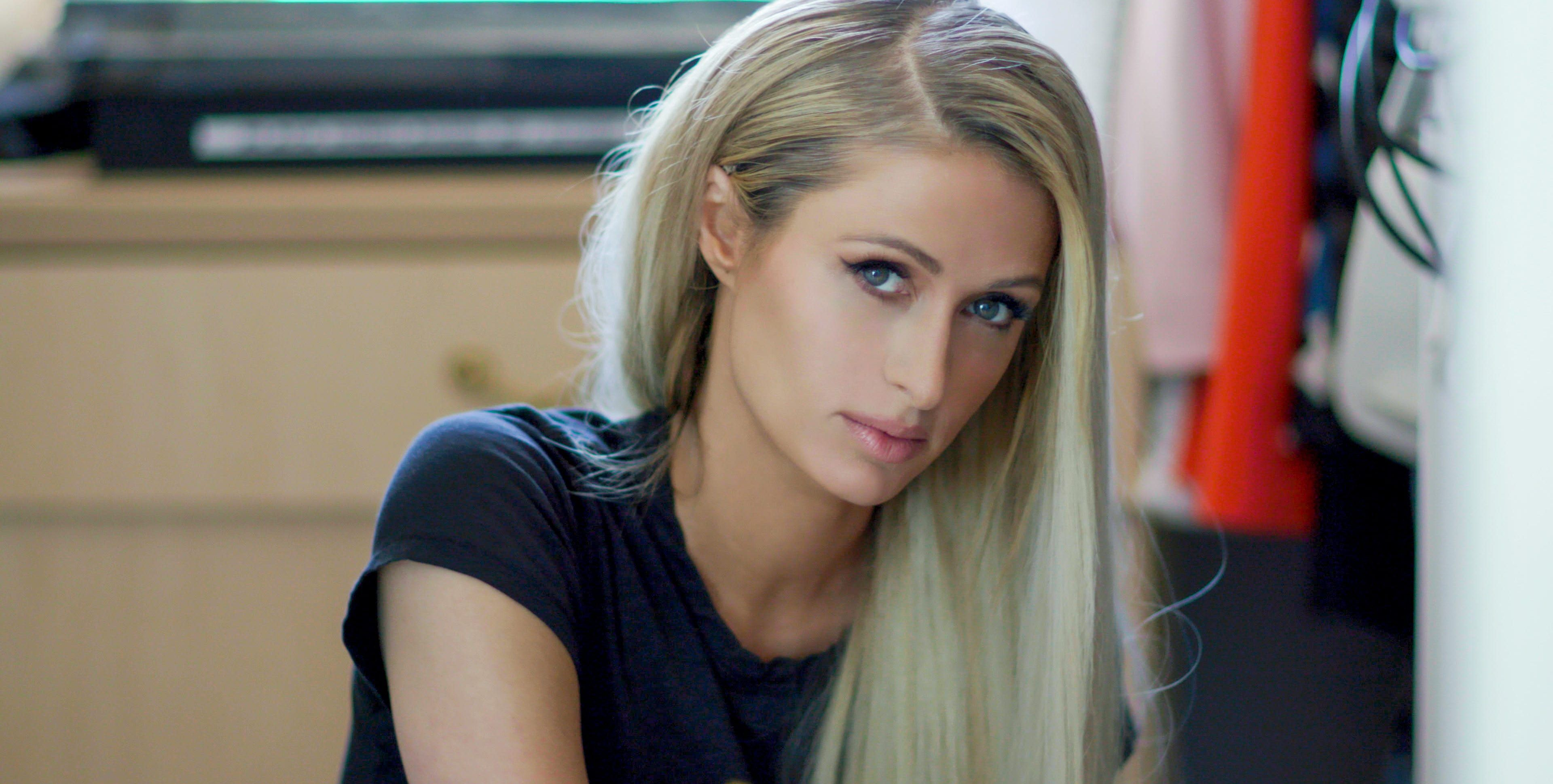 Was Paris Hilton Faking Her Level Of Intelligence For Reality TV?