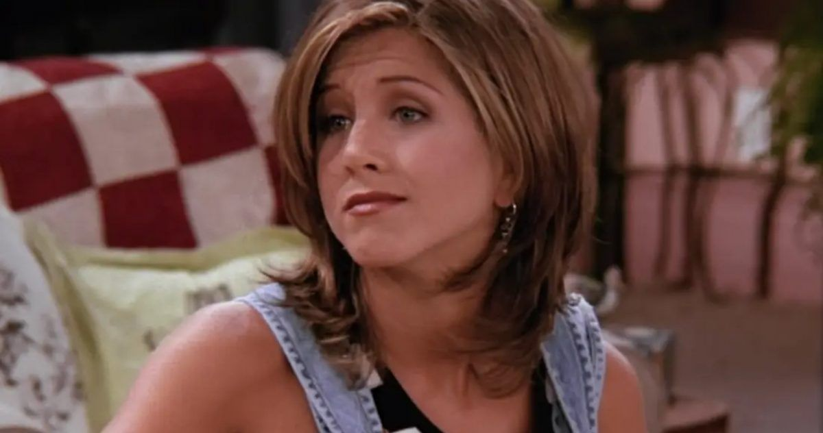 Why Jennifer Aniston Lost Weight Before Playing Rachel On 'Friends'