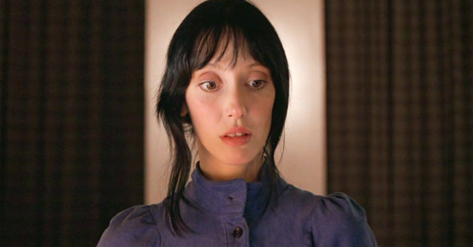 THIS IS WHAT 'THE SHINING' ACTRESS SHELLEY DUVALL LOOKS LIKE NOW