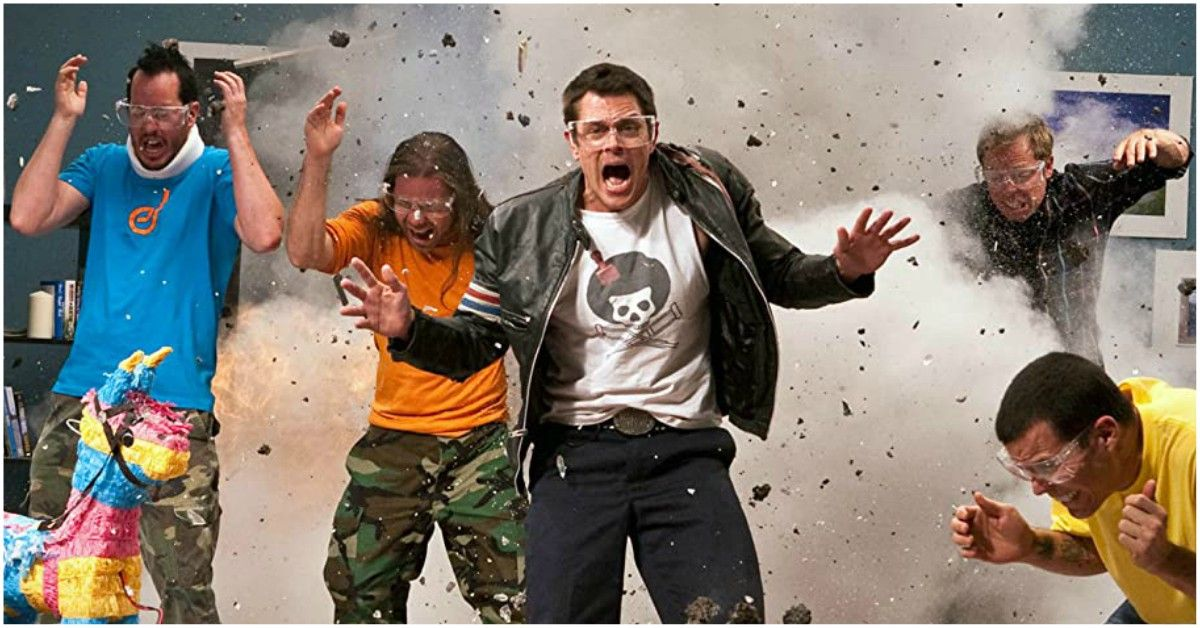 Is The 'Jackass' Cast Cursed? | TheThings