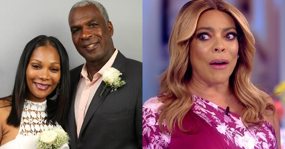 Wendy Williams Claims Charles Oakley's Wife Told Her To Stay With Her Cheating Husband