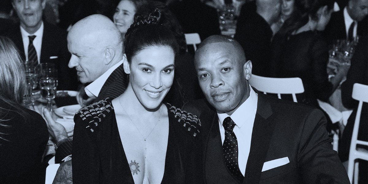 How Much Does Dr. Dre Have To Pay Ex-Wife, Nicole Young?