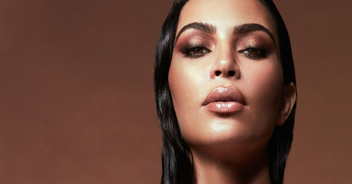 Kim Kardashian Is Coming Out With Swimsuits, Slippers, And Candles