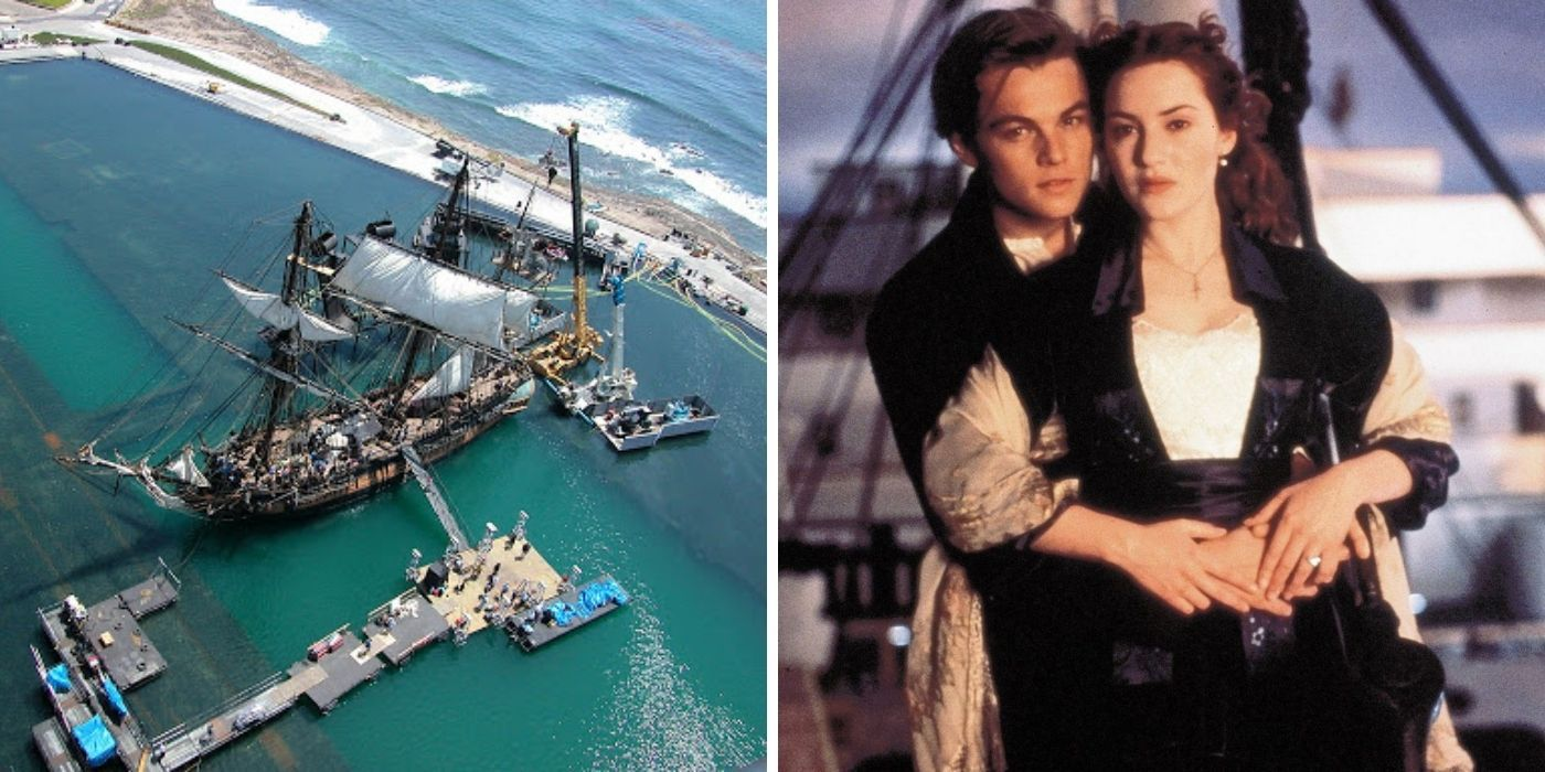 Here's What Happened In This Mexican Town After 'Titanic' Was Filmed There
