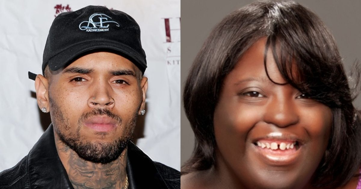 Chris Brown Leaves Fans Tearful After Sharing Tribute To Jamie Foxx's Late Sister