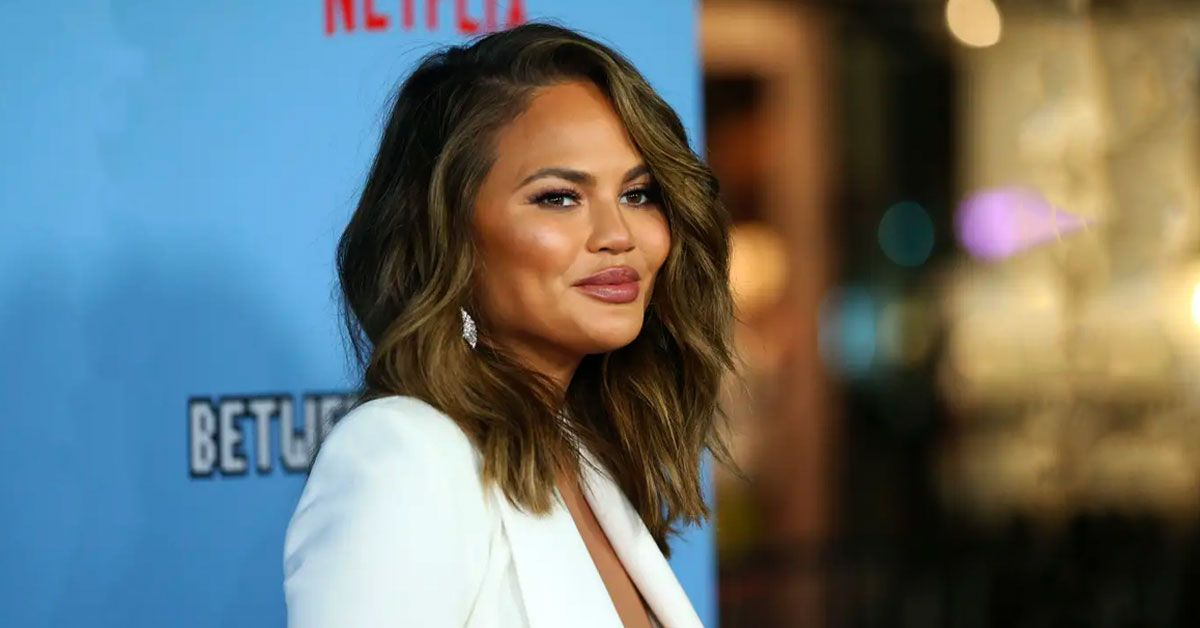 Chrissy Teigen Devastated About Baby Jack In Newest Video About Cooking Popcorn Balls