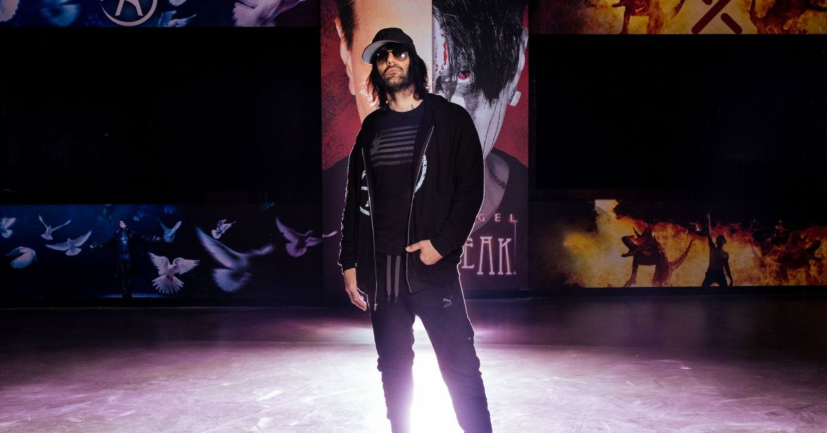 How Real Was Criss Angel's 'Mindfreak'? | TheThings