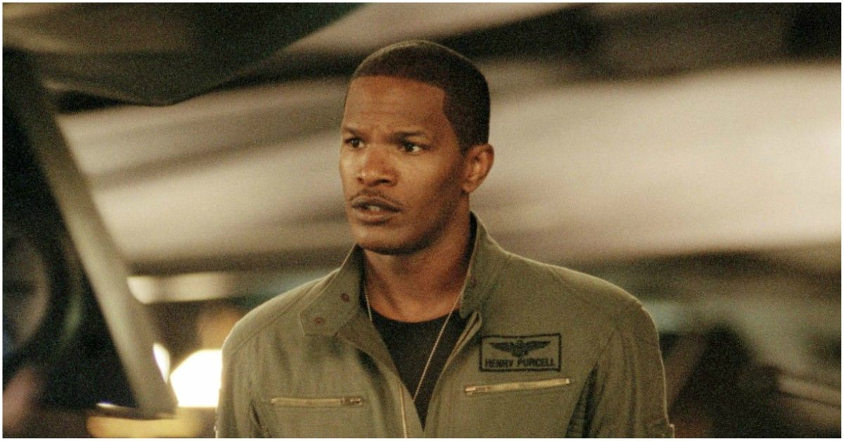 Jamie Foxx Told The Truth About Lying To Moviegoers | TheThings