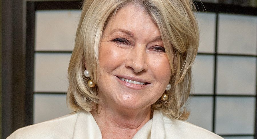 Time In Prison Made Martha Stewart A Bigger Star, And Here's Why