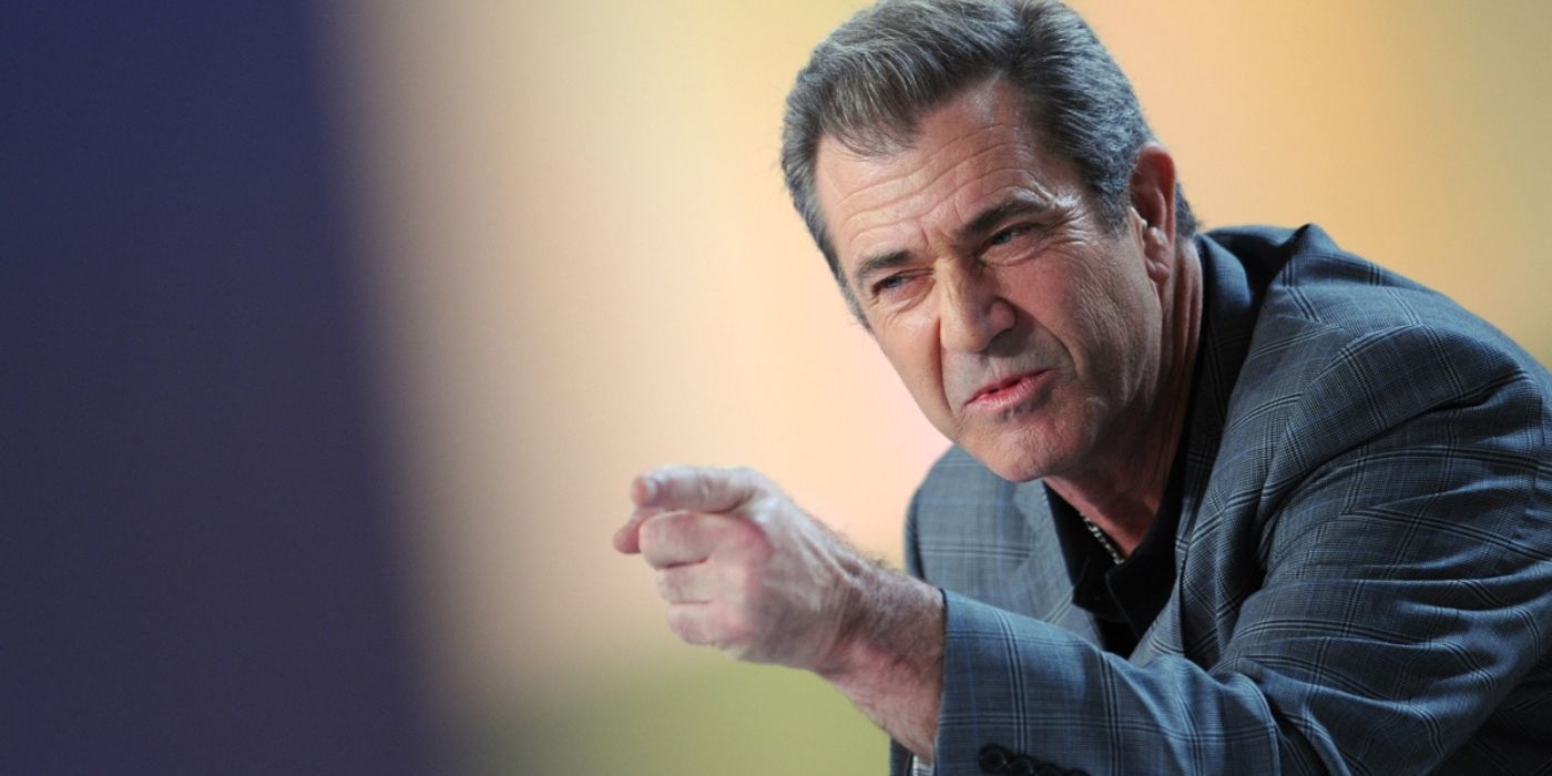 What Is Mel Gibson Like In Real Life? | TheThings