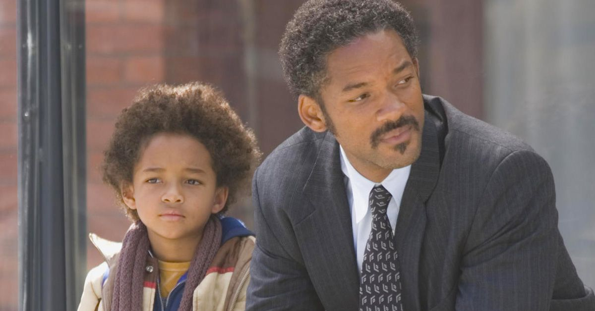 How Much Did Will Smith Get Paid For 'The Pursuit Of Happyness'?