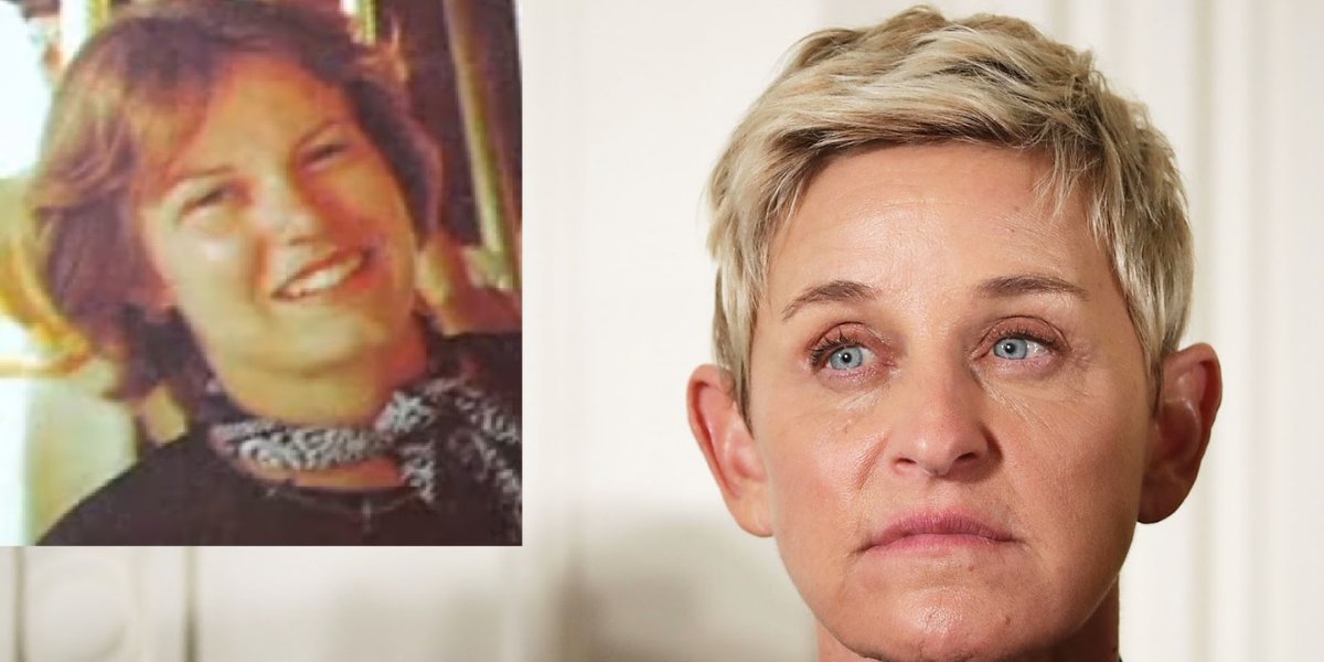 Who Was Ellen DeGeneres's First Love, Kat Perkoff?   TheThings