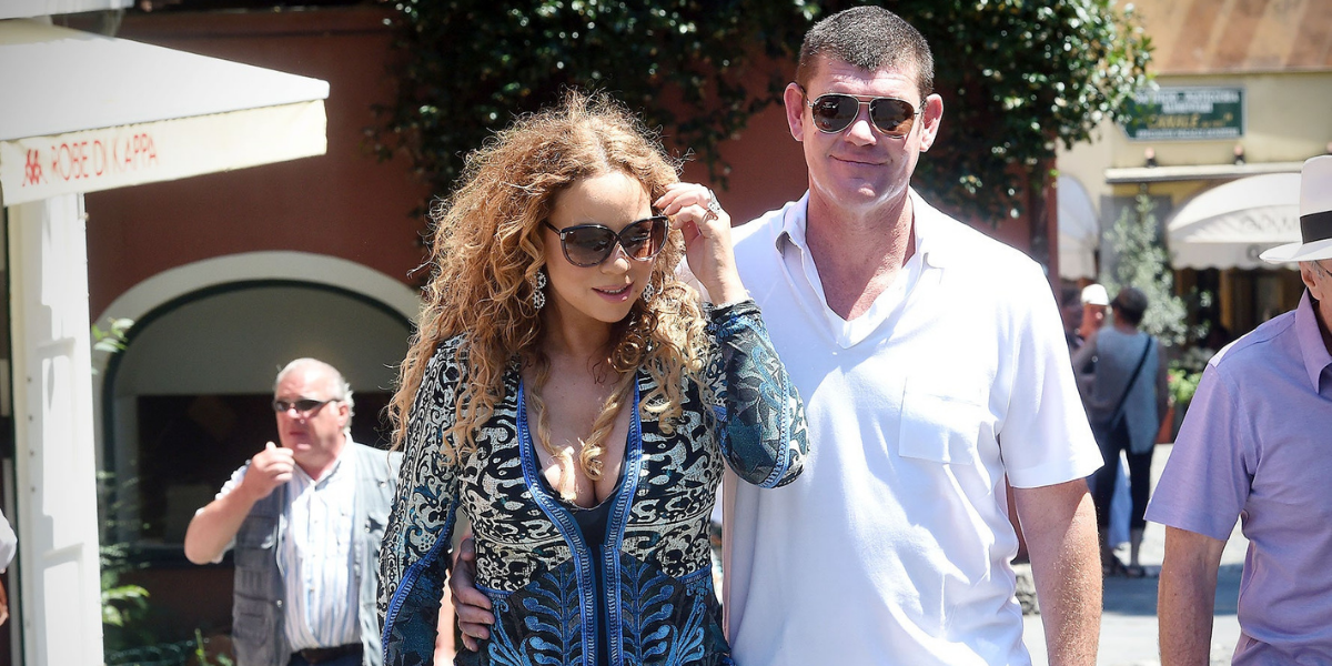 Did Mariah Carey Really Demand A $50 Million Fee From Ex, James Packer?