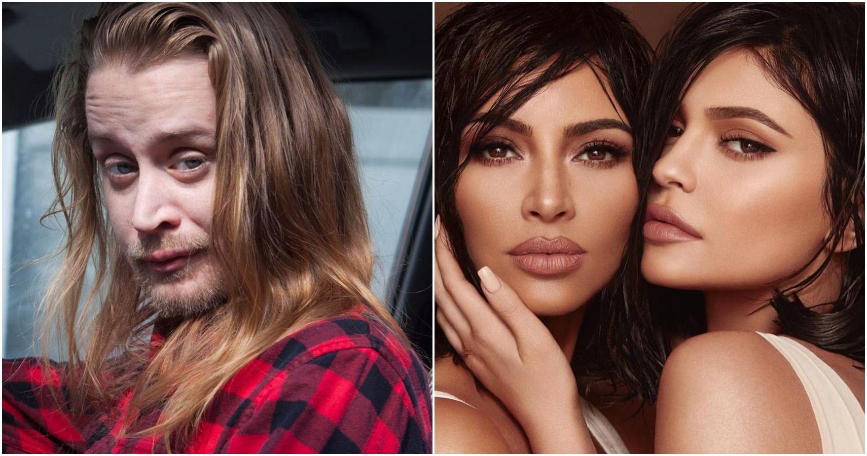 like Transsexual a celebrity 2 look