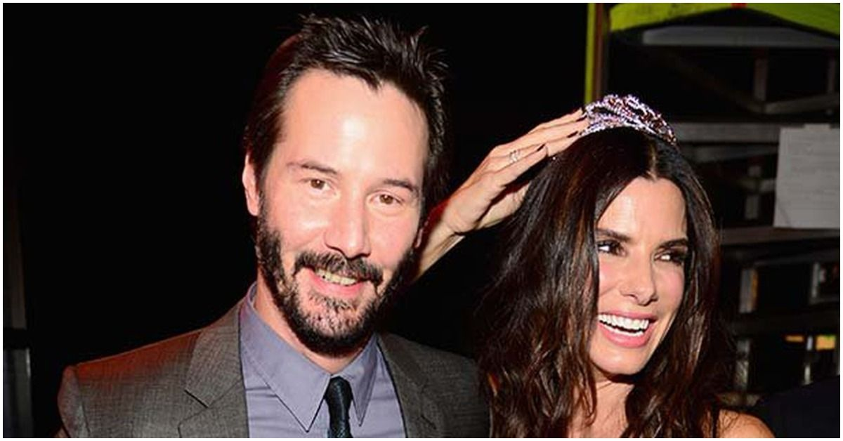 Where Do Sandra Bullock And Keanu Reeves Stand Today?