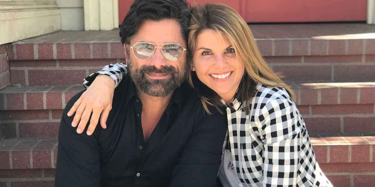 An Inside Look Into Lori Loughlin's Relationship With John Stamos