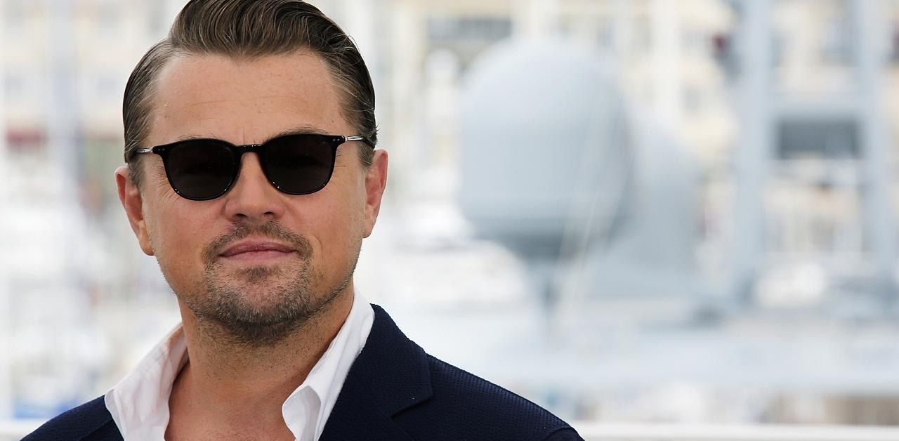 Which 'Star Wars' Character Did Leonardo DiCaprio Almost Play?