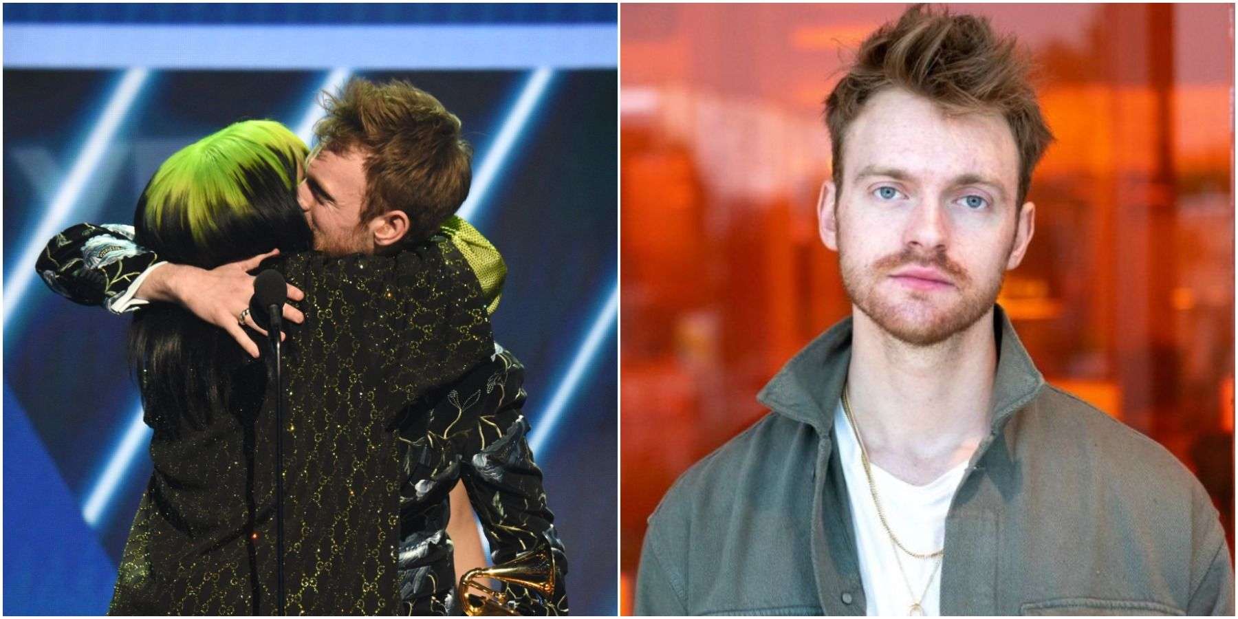 10 Little-Known Facts About Billie Eilish's Brother, Finneas