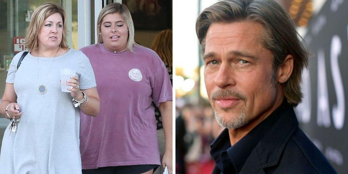 Who Is Brad Pitt's Sister, Julie Pitt Neal? | TheThings