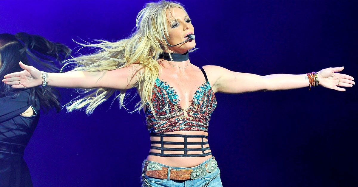 Does Anyone Believe Britney Spears Hired A Trainer While Dating Fitness Guru Sam Asghari?
