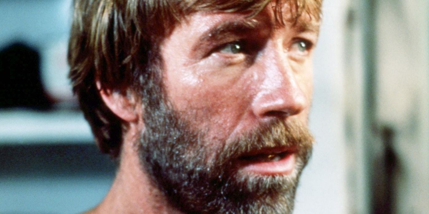 Chuck Norris Revealed One Of The Toughest Things He's Ever Had To Live With