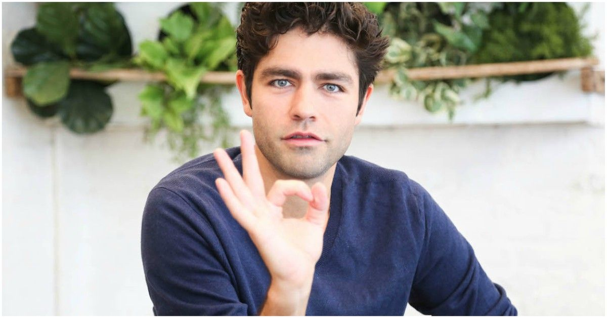 Did 'Entourage' Star Adrian Grenier Quit Acting For Good?