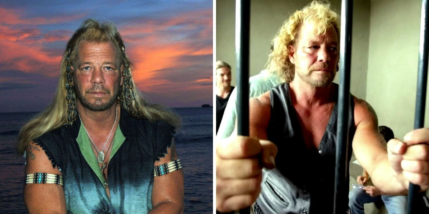This Is How Dog The Bounty Hunter Escaped A Mexican Prison Sentence