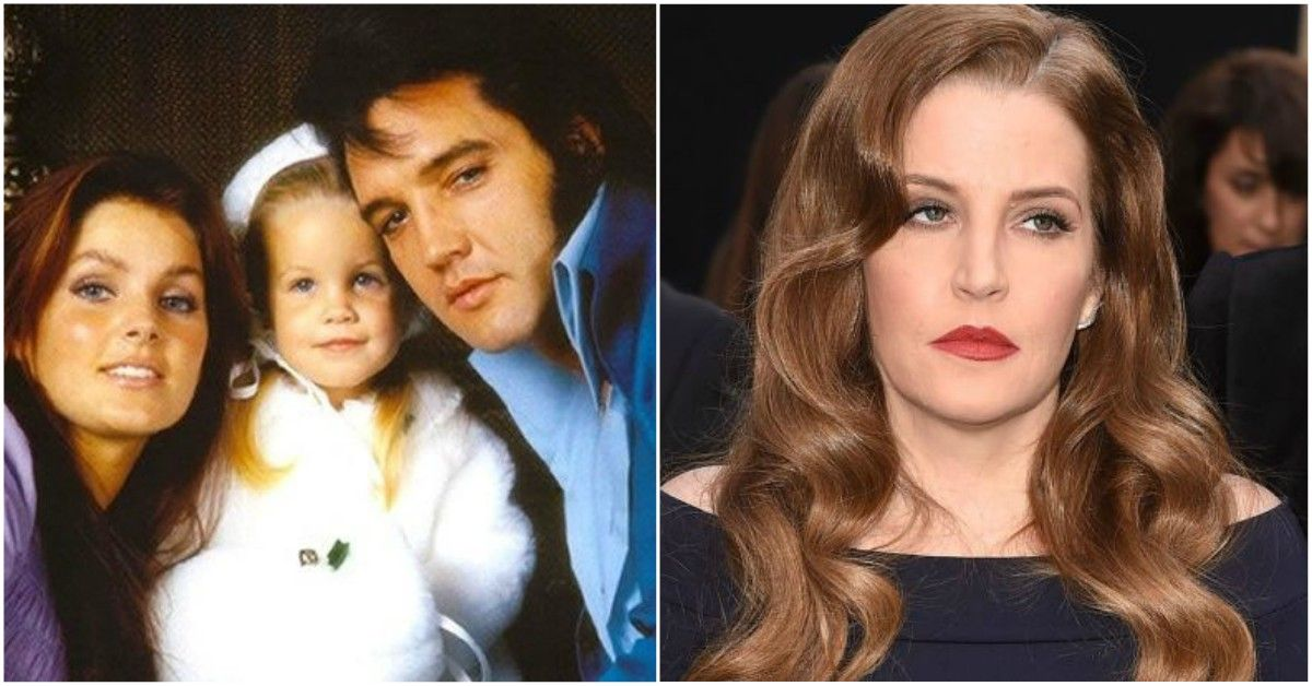 Does Lisa Marie Presley Still Own All Her Father's Belongings?