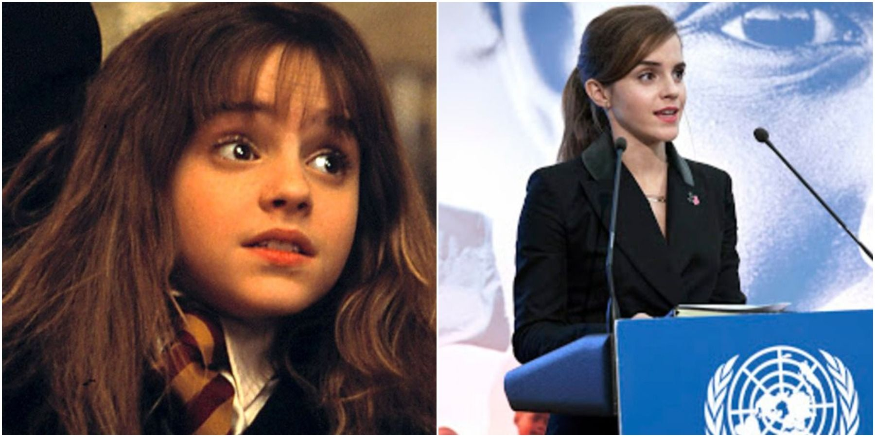 10 Emma Watson Facts Not Every Fan Knows About   TheThings