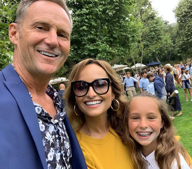 Why Did Giada De Laurentiis Get Divorced?