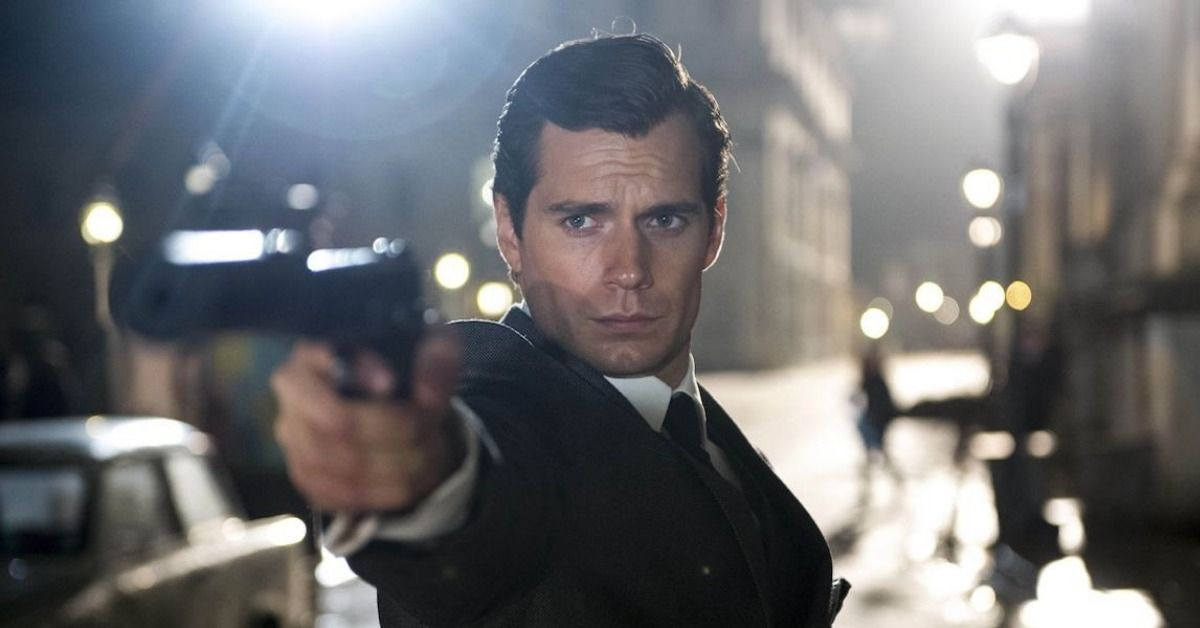 Fans Think Henry Cavill Is Giving Off Some Major 'James Bond' Vibes In Recent Instagram Photo