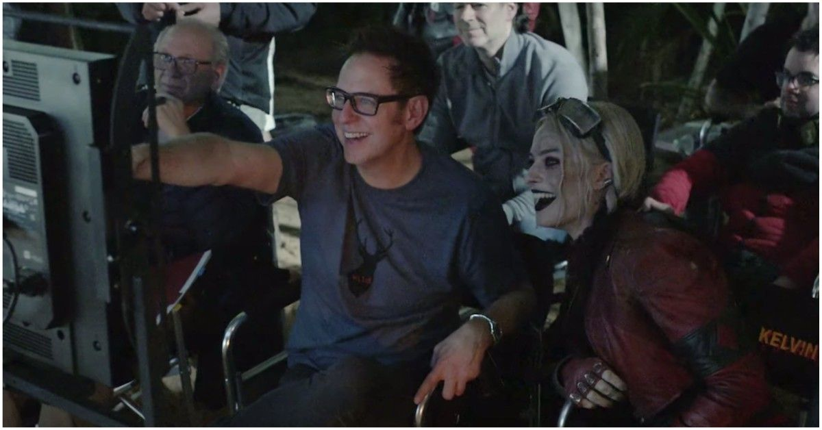 Here's Why Fans Should Be Excited For James Gunn's New 'Suicide Squad' Movie
