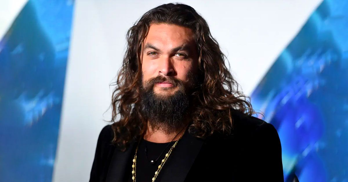 Jason Momoa Slams Trump, Gives A Face To Every Life Lost To COVID