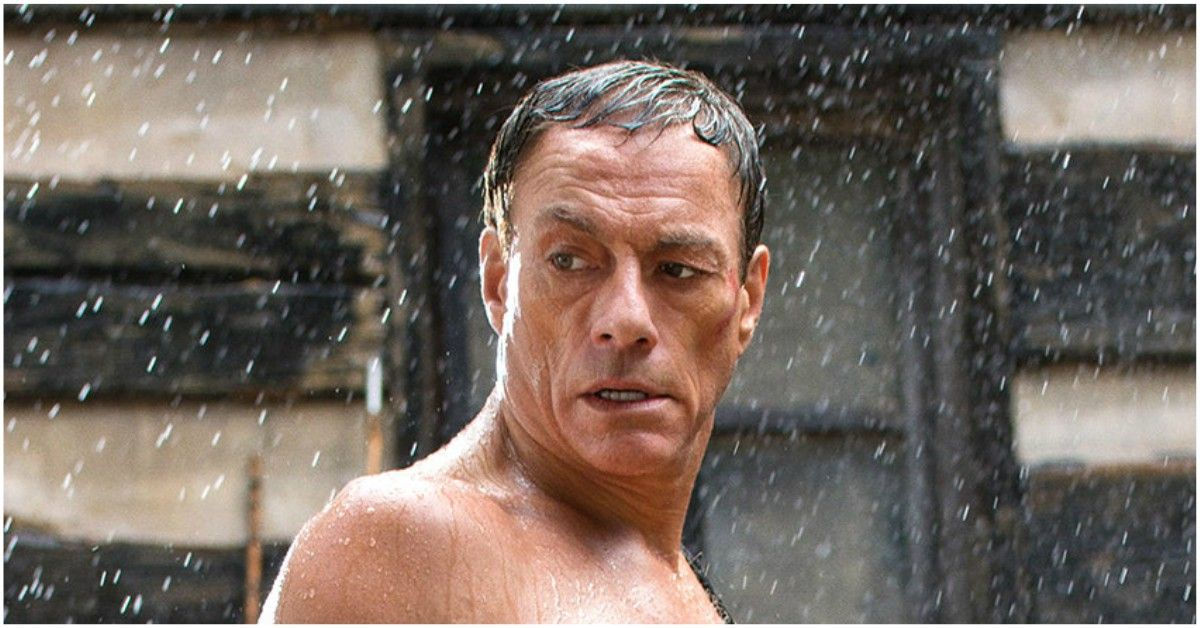What Did Jean Claude Van Damme Choose Over Another Chance At Stardom?