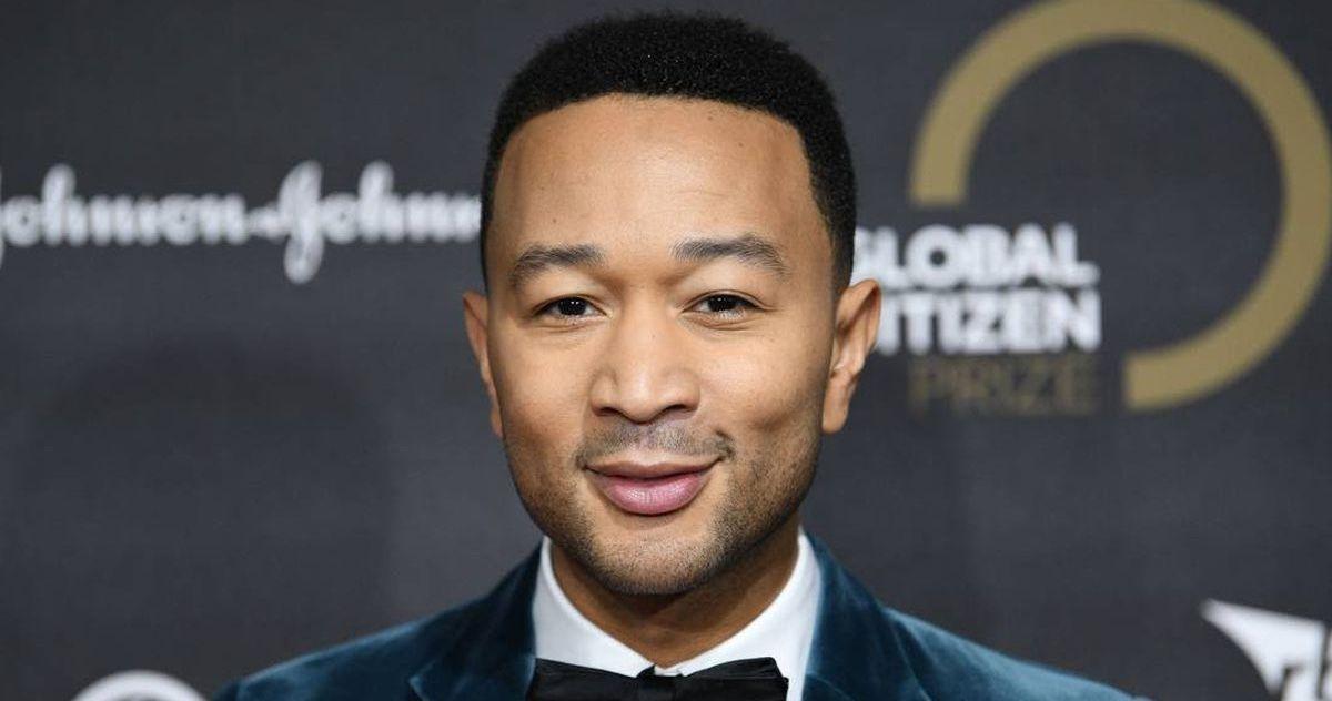 John Legend Breaks Down How He Created 'Make It Work' For Netflix 'Jingle Jangle'