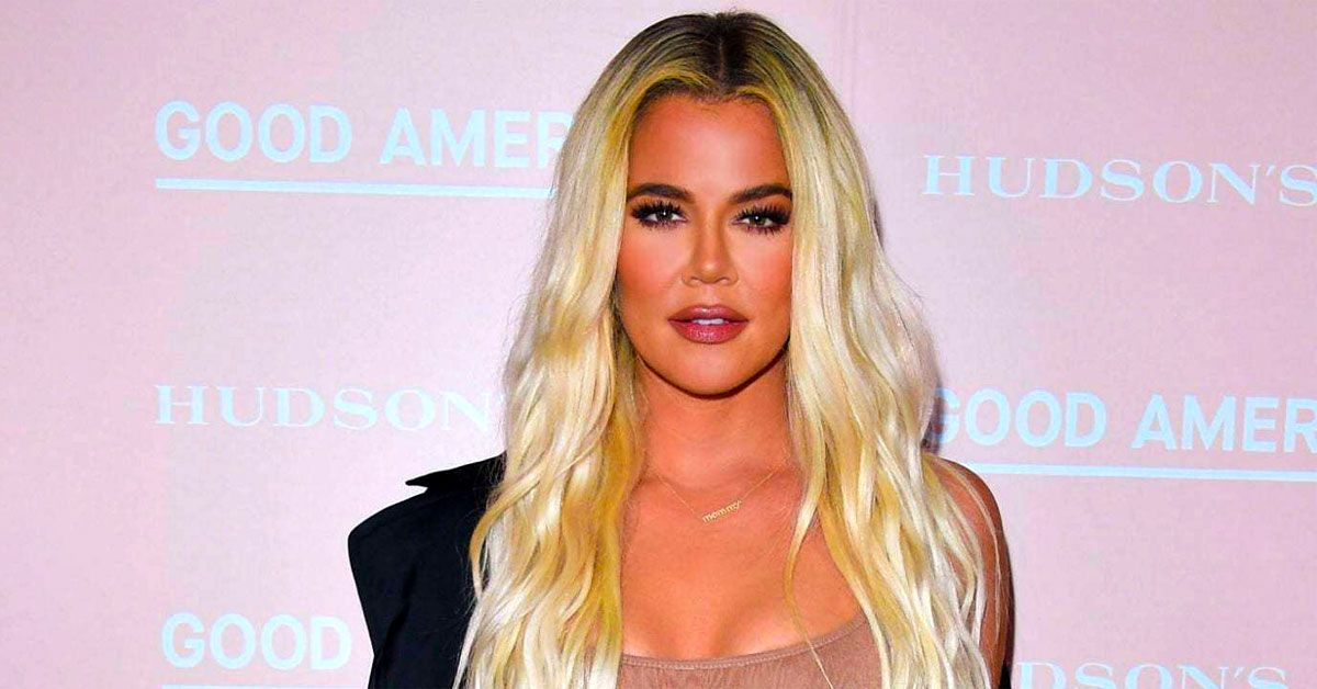 Khloe Kardashian Is Officially Losing Her Mind Over Election Results