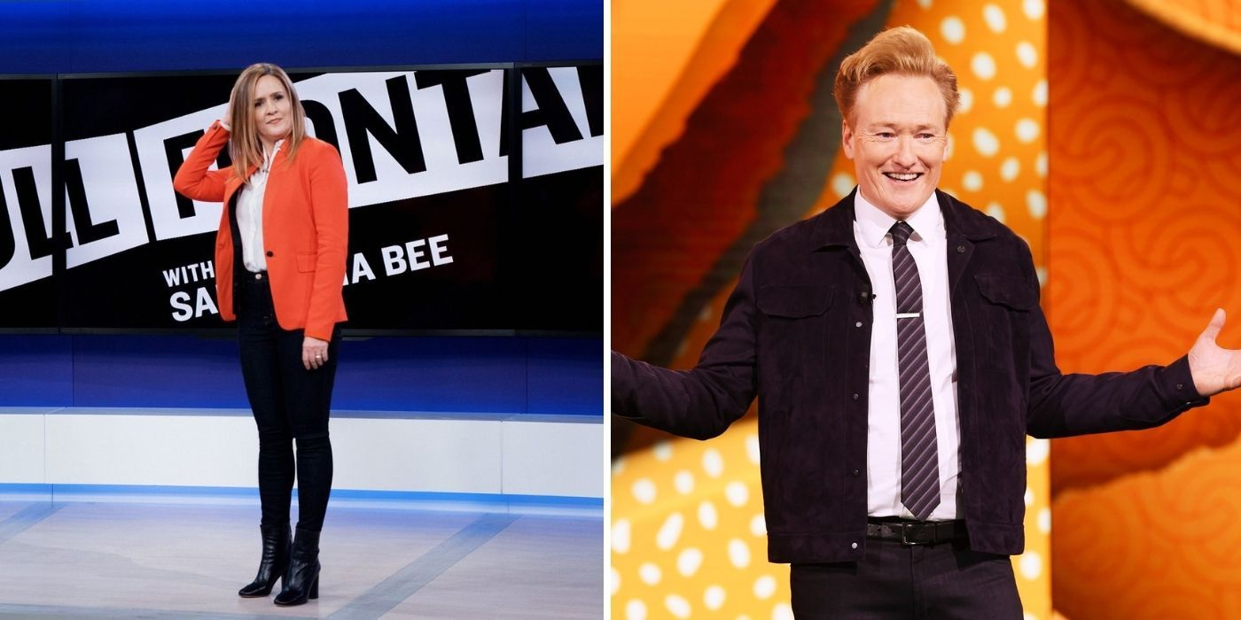 Every U.S. Late-Night Talk Show Host Ranked By Net Worth
