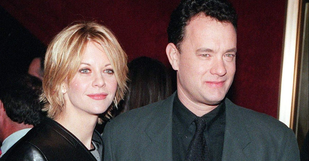 The Truth About Tom Hanks' Relationship With Meg Ryan | TheThings