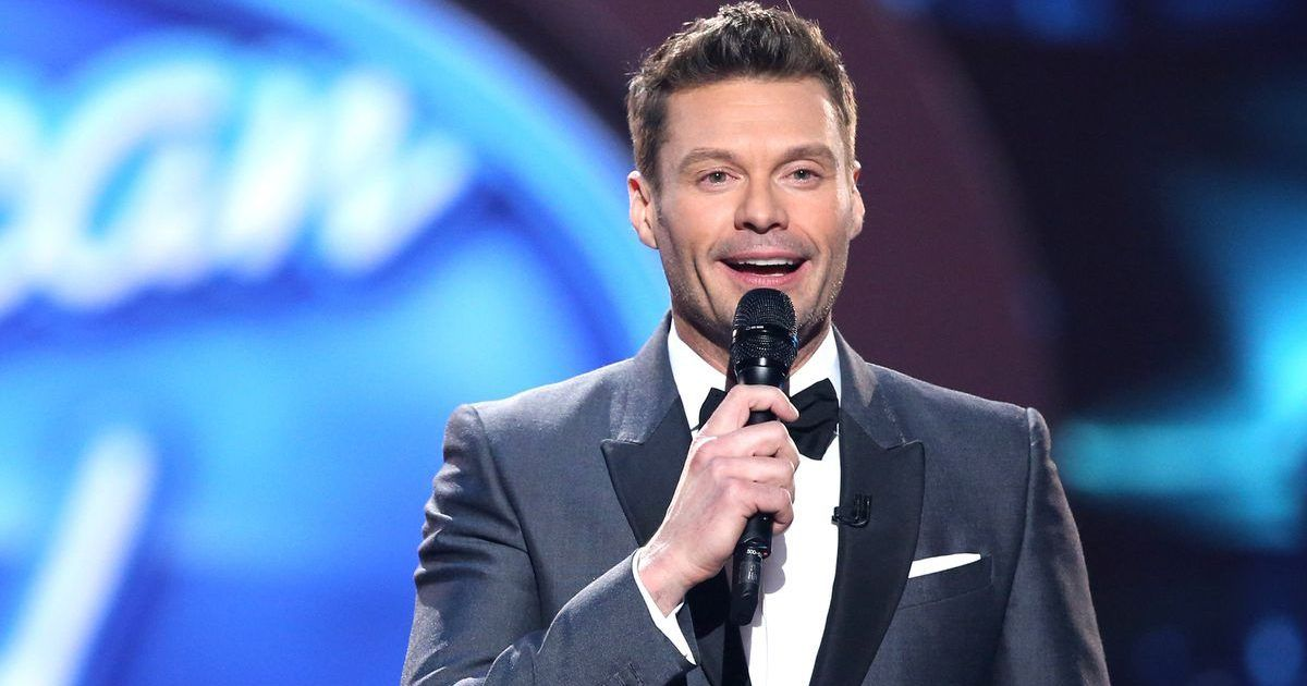 How Much Does Ryan Seacrest Make Hosting 'American Idol'?