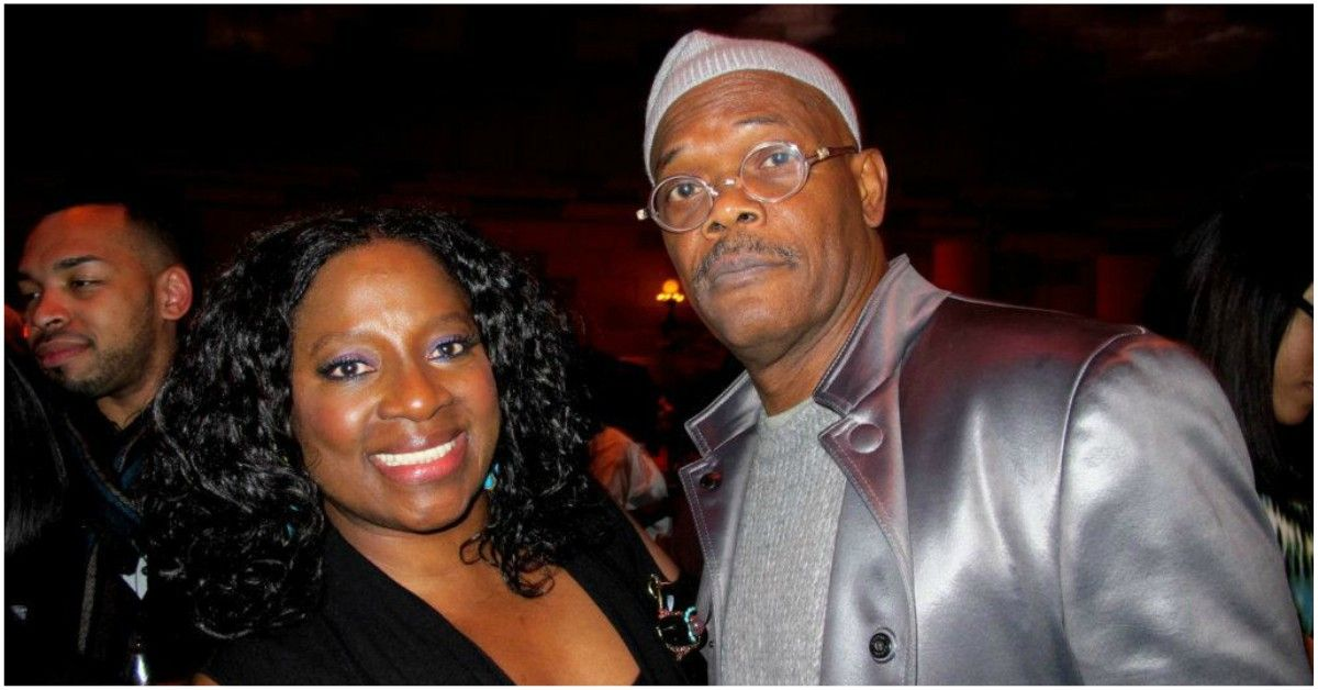 How Samuel L. Jackson Never Proposed But Got Married Anyway