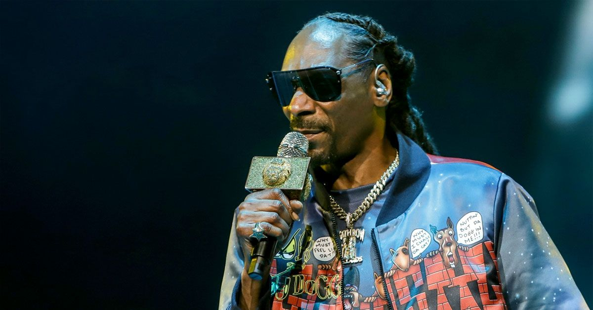 Snoop Dogg's Birthday Shout-out To Diddy Reignites Fan Outrage, Accusing Him Of Killing Tupac