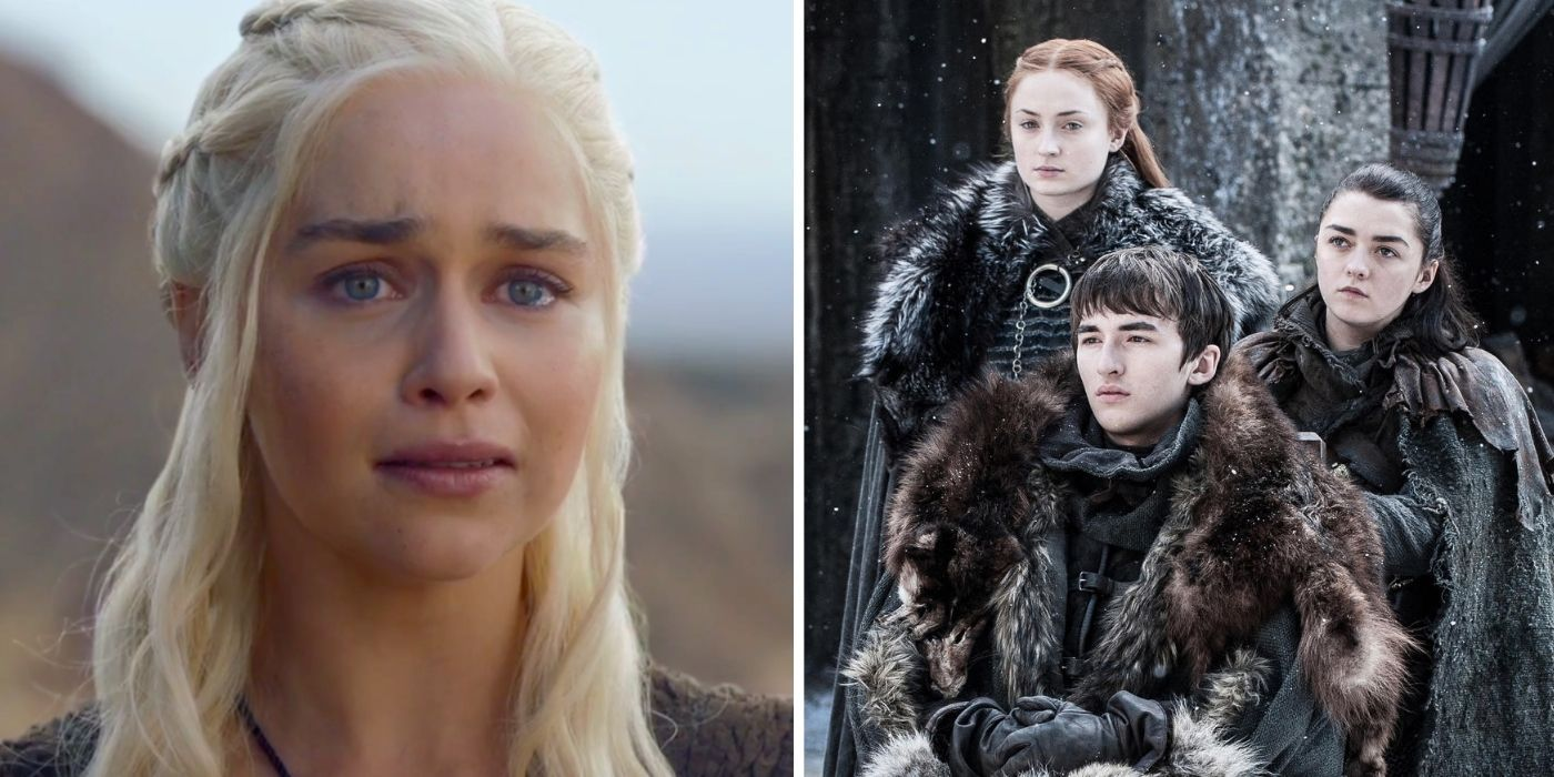 Does The Game Of Thrones Cast Miss The Show? Here's What They've Said