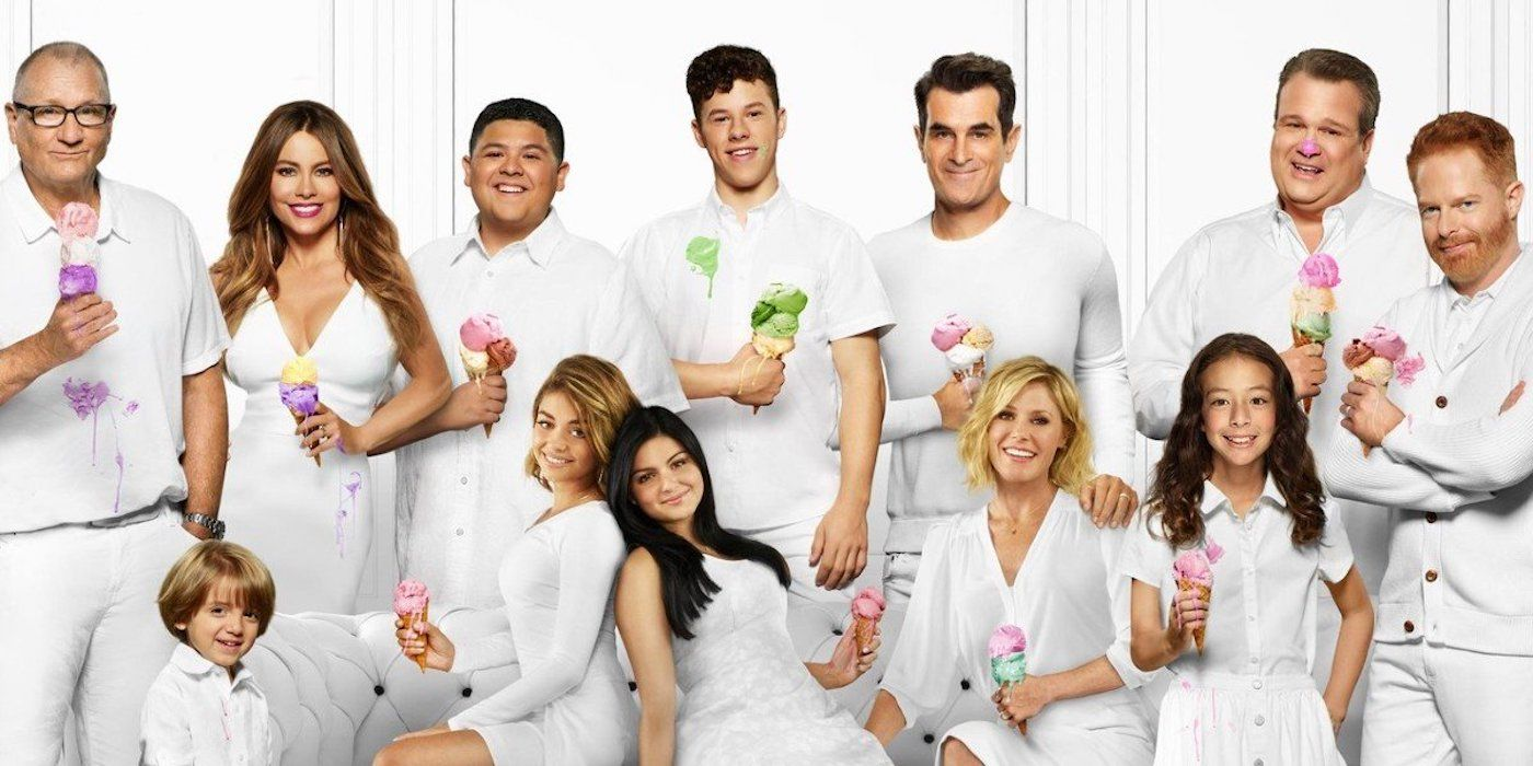Does The Modern Family Cast Miss The Show? Here's What They've Said