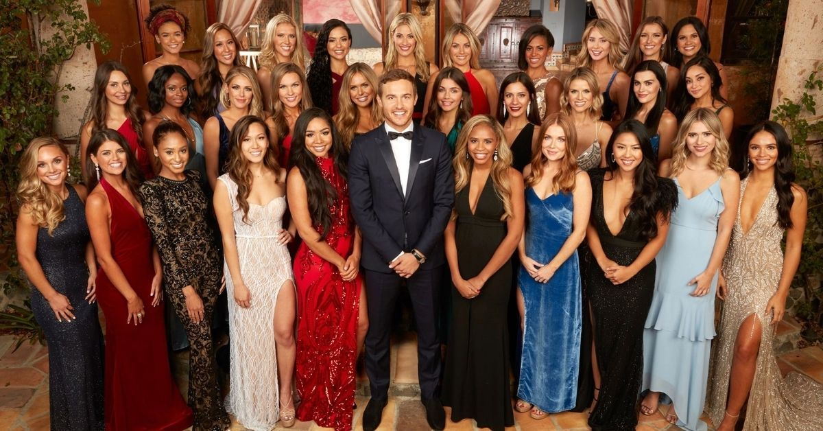 Here's What The Leaked Application For 'The Bachelor' Looks Like