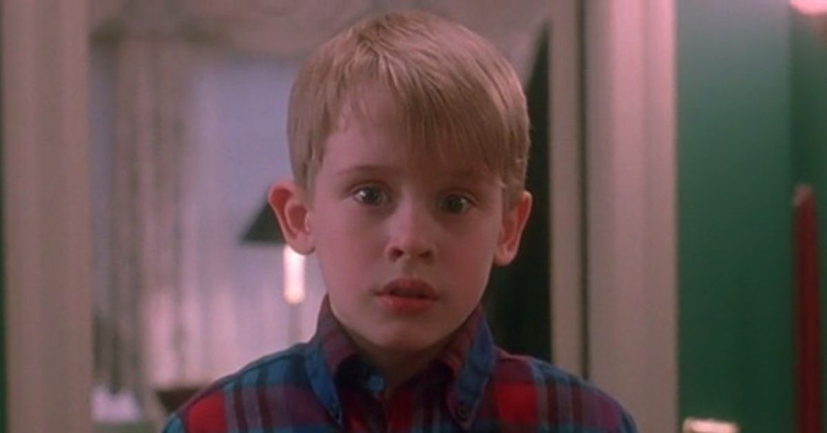 'Home Alone' Was Nearly Cancelled During Production | TheThings