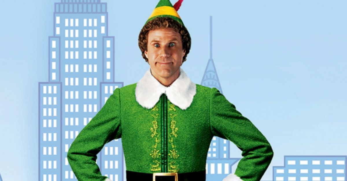 The Real Reason Why 'Elf 2' Never Happened | TheThings