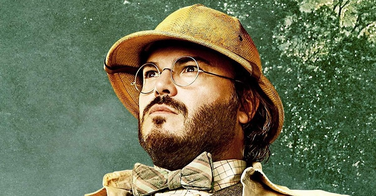 How Much Did Jack Black Make For The 'Jumanji' Movies?