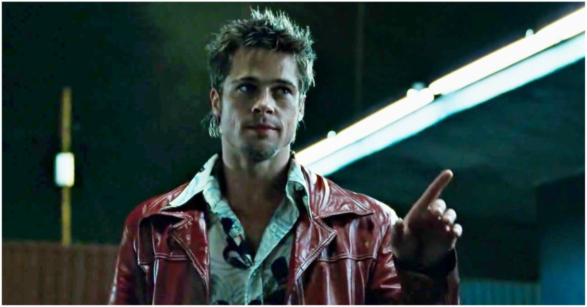 How An Actual Fight Inspired 'Fight Club'