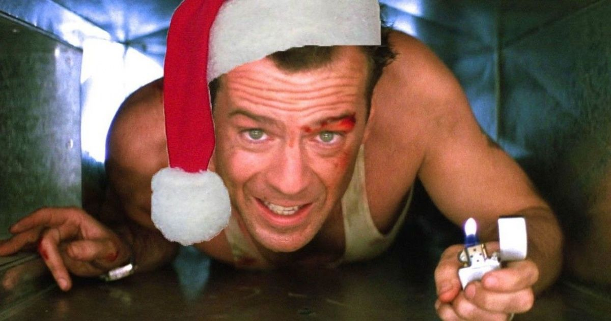Netflix Settles The 'Die Hard Is A Christmas Movie' Controversy Once And For All